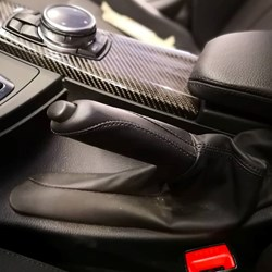 Schmiedmann BMW M3 F80 Carbon Interior 3