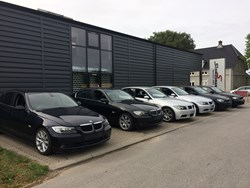 Schmiedmann Nordborg Bmws For Recycling