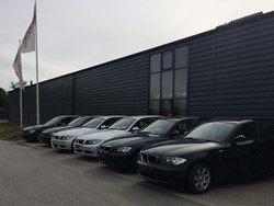 Schmiedmann Nordborg Bmws For Recycling 2