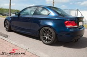 Bmw E82 135I Procede Tuningbox 07
