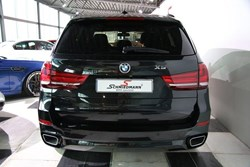 Schmiedmann Sweden BMW X5 For Sale 8