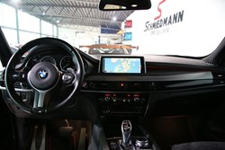Schmiedmann Sweden BMW X5 For Sale 9