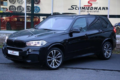 Schmiedmann Sweden BMW X5 For Sale 10