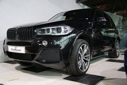 Schmiedmann Sweden BMW X5 For Sale 2