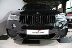 Schmiedmann Sweden BMW X5 For Sale 5
