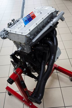 Schmiedmann BMW M3 E30 EVO2 Engine 4359