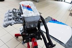 Schmiedmann BMW M3 E30 EVO2 Engine 4370
