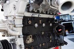 Schmiedmann BMW M3 E30 EVO2 Engine 4376