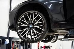 Schmiedmann BMW F30 335I Faelge 8260