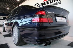 Schmiedmann Sweden BMW Alpina B3 33 For Sale 4