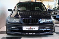 Schmiedmann Sweden BMW Alpina B3 33 For Sale 5