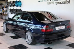 Schmiedmann Sweden BMW Alpina B3 33 For Sale 11