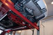 Bmw E92 M3 Akrapovic Exhaust Carbon Tips 07