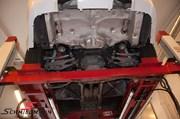 Bmw E92 M3 Akrapovic Exhaust Carbon Tips 14