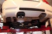 Bmw E92 M3 Akrapovic Exhaust Carbon Tips 18