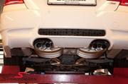 Bmw E92 M3 Akrapovic Exhaust Carbon Tips 21