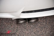 Bmw E92 M3 Akrapovic Exhaust Carbon Tips 27