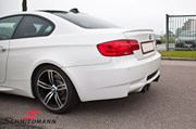 Bmw E92 M3 Akrapovic Exhaust Carbon Tips 29