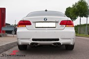 Bmw E92 M3 Akrapovic Exhaust Carbon Tips 31