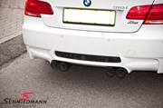 Bmw E92 M3 Akrapovic Exhaust Carbon Tips 32