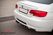 Bmw E92 M3 Akrapovic Exhaust Carbon Tips 33