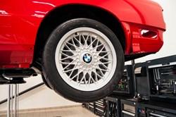Schmiedmann BMW M3 E30 EVO2 Reassembly 0013