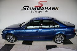 Schmiedmann BMW M5 E39 For Sale 6