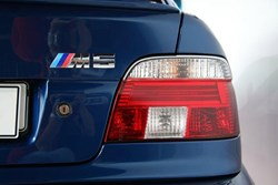 Schmiedmann BMW M5 E39 For Sale 7