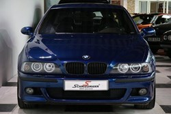 Schmiedmann BMW M5 E39 For Sale 8