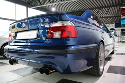 Schmiedmann BMW M5 E39 For Sale 10