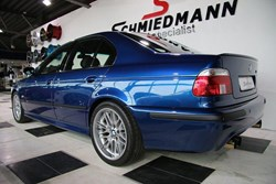 Schmiedmann BMW M5 E39 For Sale 13