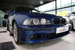 Schmiedmann BMW M5 E39 For Sale 3