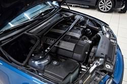 Schmiedmann BMW E46 325TI Bagpotte Plus Taarnstiver 0017