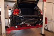 Bmw F20 120D Westfalia Tow Bar 01