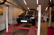 Bmw F20 120D Westfalia Tow Bar 02