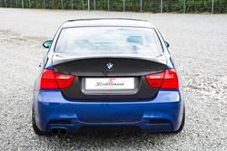 Schmiedmann Henrik BMW E90 320I 4586