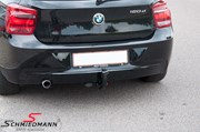 Bmw F20 120D Westfalia Tow Bar 17