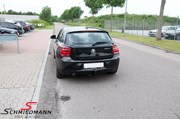 Bmw F20 120D Westfalia Tow Bar 18