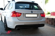 Bmw E91lci Westfalia 01