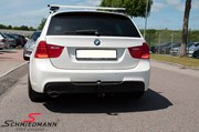 Bmw E91lci Westfalia 12