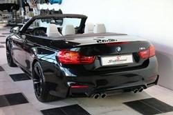 Schmiedmann BMW M4 F83 4
