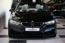 Schmiedmann BMW M4 F83 5