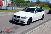Bmw E91lci Westfalia 23