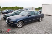 Bmw E32 735I Powerflex 01