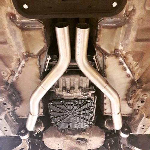Vini The Powerflex V8 MINI 1