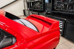 Schmiedmann BMW M3 E30 EVO2 Bagklap Plus Lygter