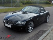 Bmw Z4 E8519 Vmr 710 Rims 03