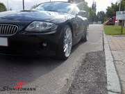 Bmw Z4 E8519 Vmr 710 Rims 08