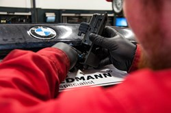 Schmiedmann BMW G30 530DX B57 Reversing Camera 0009
