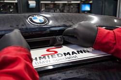 Schmiedmann BMW G30 530DX B57 Reversing Camera 0011